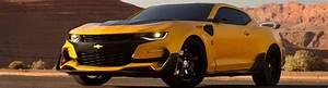 Chevrolet Camaro Bumblebee 2017 Lebih Macho | Boobrok.com ...