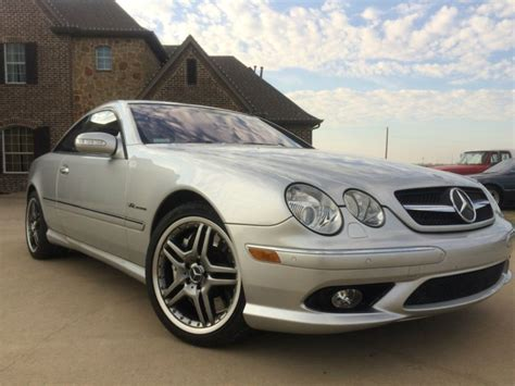 car service manuals pdf 2005 mercedes benz cl class transmission control find used 2005 mercedes benz cl class in sumner texas united states for us 11 440 00