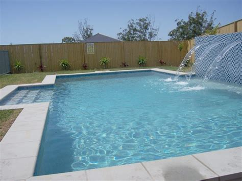 best swimming pool features 17 best ideas about pool features on pinterest swimming pool designs water features and pools