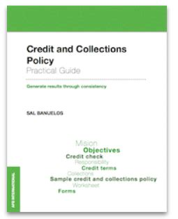 Credit And Collections Policy  Practical Guide Freight