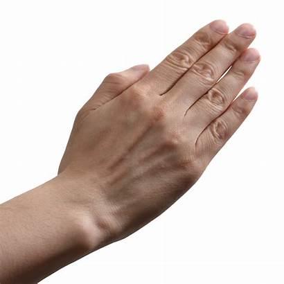 Hands Hand