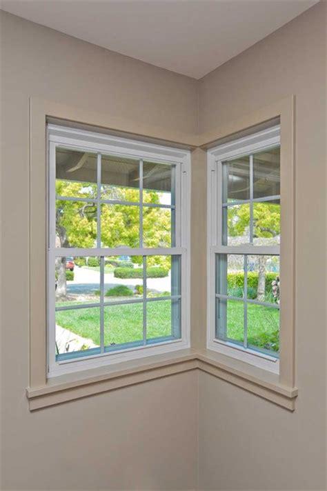 bathroom window ideas for privacy corner window