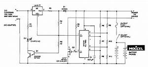 Lithium Battery Charger Circuit Diagram World