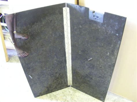 Folding Boat Hatch by Boat Hatch Cabin Door Acrylic Black Locking Storage Closet