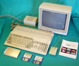 Amiga:amiga 500 system clockwise from upper left rgb video cable amiga ...