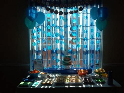 cool bubble guppies party ideas hative