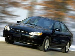 2000 Ford Taurus Information