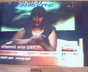 Watch Ibn Lokmat A Marathi News Channel of India