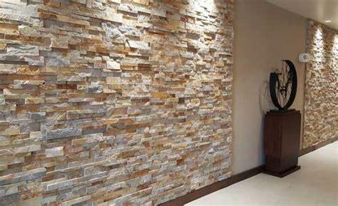 stone cladding  interior  rs  square feet stone