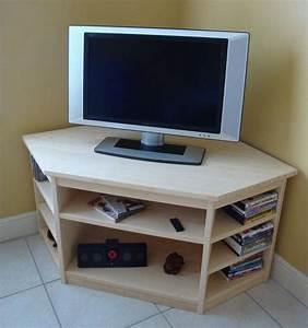 » Download Mission Corner Tv Stand Plans PDF make your own