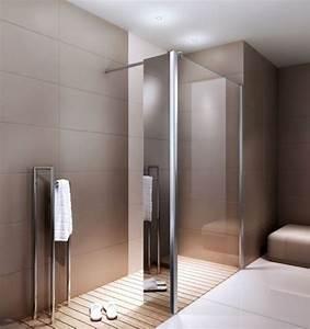 Walk In Dusche : walk in dusche seitenelement zubeh r nano echtglas ex106 spiegel 30x200cm badewelt ~ One.caynefoto.club Haus und Dekorationen
