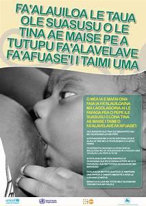 Unicef Pacific Island Countries