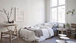 Comme On Fait Son Lit On Se Couche : deco chambre avec photo ~ Melissatoandfro.com Idées de Décoration