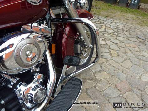 2008 Harley Davidson Road King Flhrc Six Speed