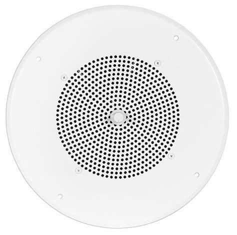 Bogen Ceiling Speaker S86t725pg8wvk by Ceiling Speaker S86t725pg8wvk Bogen Paging