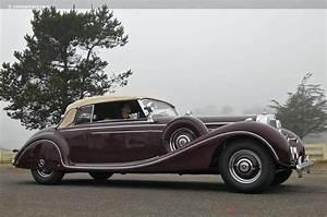 Mb Auto : 1939 mercedes benz 770 k cabriolet b ~ Gottalentnigeria.com Avis de Voitures