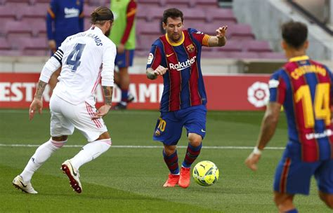 Barcelona Vs Real Madrid Stadium / Barcelona vs Real ...