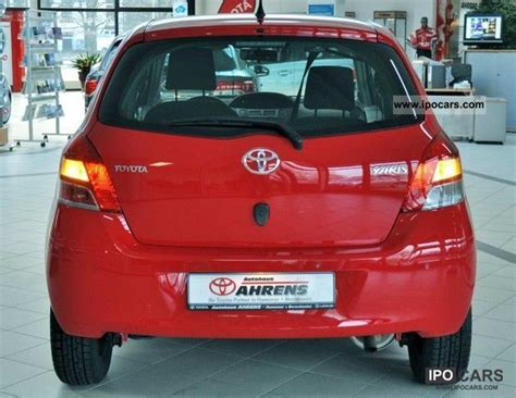 toyota yaris     related infomation