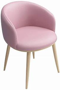 Zcxbhd, Modern, Minimalist, Backrest, Dining, Chair, Pu, Leather, Leisure, Side, Chairs, For, Living, Room
