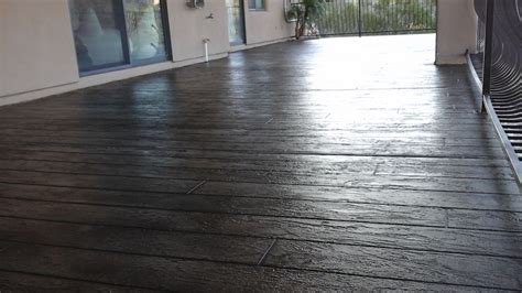 Pool Deck Resurfacing, Concrete Coatings and Repairs