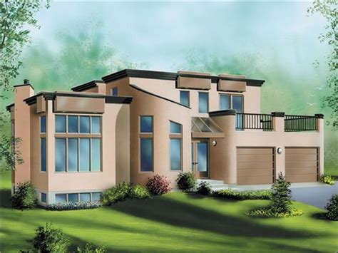 modern home blueprints big beautiful homes design home modern house plans