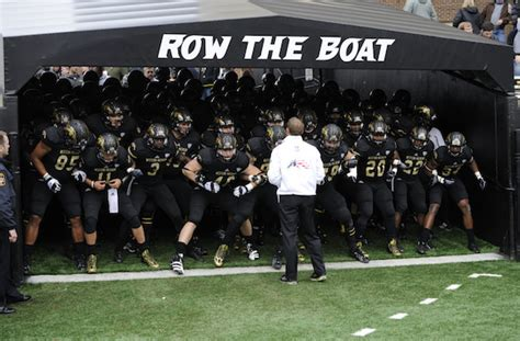 Row The Boat Western Michigan by Wmu Coach Fleck Sturgis Stewart Made Major Recruiting