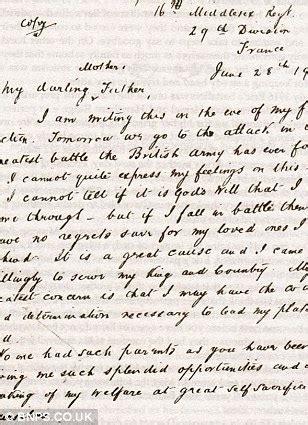 heartbreaking letters   frontline   soldiers