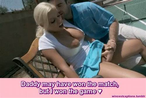 Stepmom With Small Tity Gets Stepfather While Dad Is Downstairs