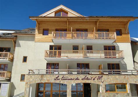 location r 233 sidence club les terrasses du soleil d or