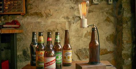 luke lamp  beer lamp mens gear