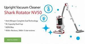Shark Rotator Nv501 Vacuum Cleaner Review