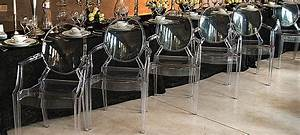 Chairs / Stools - Exclusive Hire