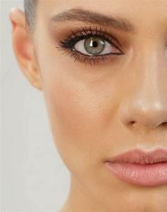 Quel Fard A Paupiere Pour Yeux Marron : comment maquiller les yeux verts 50 astuces en photos et vid os ~ Melissatoandfro.com Idées de Décoration