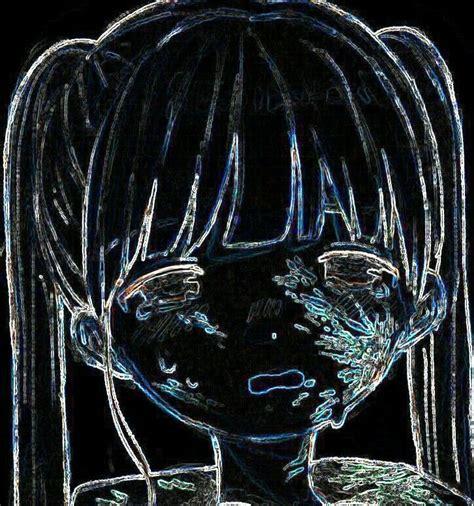 Pin By Nikki Uzumaki On れぃぎおん Anime Art Dark Gothic