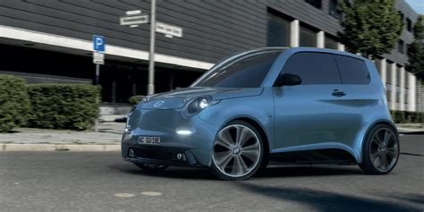 Best Affordable Electric Car by German Startup Opens Order Books For Affordable Electric