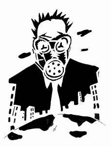 Pin Joker Stencil A Photo On Flickriver on Pinterest