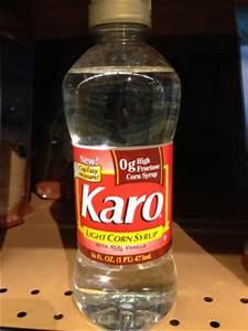 Milk-Free Pantry : Non-Dairy Foods Directory - Karo Light ...