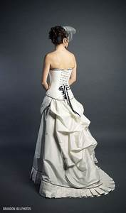 punk wedding dresses punk wedding and steam punk on pinterest With wedding dress steaming