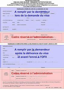 Comment Obtenir Un Prêt Caf : nouvelle attestation ofii pour visa nouveau formulaire ~ Gottalentnigeria.com Avis de Voitures
