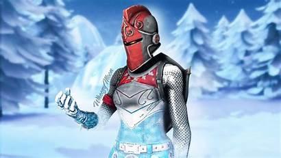 Knight Frozen Fortnite Wallpapers Coming Wallpapersafari