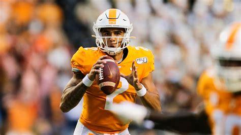 Tennessee vs. Missouri Betting Odds & Pick: Week 4 ...