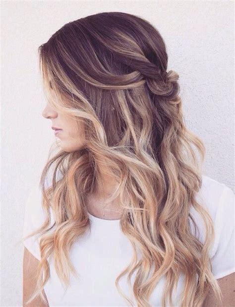 pin van anna op kapsel gala hair styles bridesmaid hair