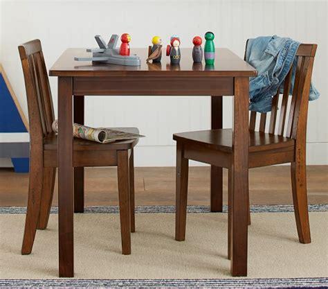 carolina small table 2 chairs set pottery barn