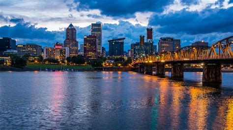 Things To Do In Portland Oregon  Starfish Vacation Rentals