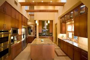 What to Look for in a Modern Slab Veneer Cabinet Door