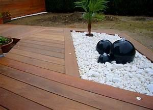 Terrasse En Ipe : terrasse ipe 30m ambiance wood ~ Premium-room.com Idées de Décoration
