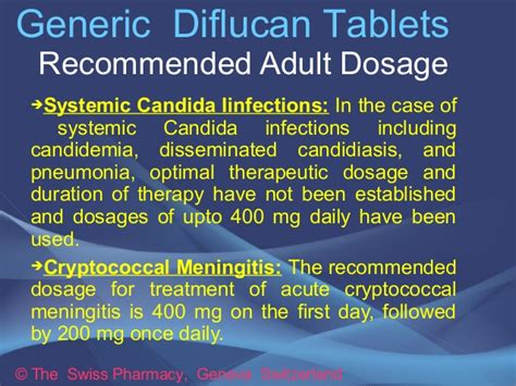 Cytotec Quito Diflucan Treatment For Systemic Candida