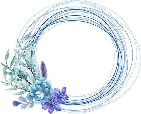 foto de circulos azul celeste turquesa paraedits edits