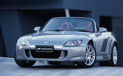 Honda New S2000 by New Honda S2000 Planned To Swipe Mx 5 Fiat 124 Sales