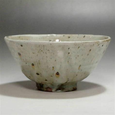 Japanese Pottery Tea Bowl KARATSU CHAWAN for Tea Ceremony ...